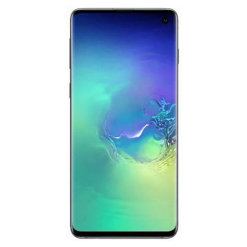 Samsung Galaxy S10 128Gb Аквамарин