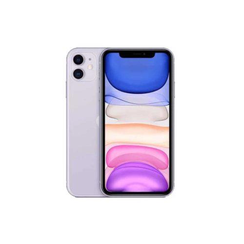 Смартфон Apple iPhone 11 128GB Purple