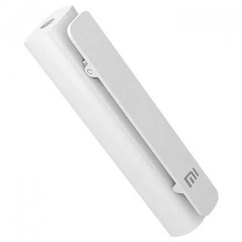 Адаптер XIAOMI Mi Bluetooth Audio Receiver, белый