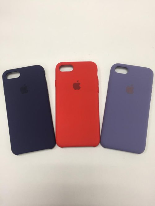 Чехол iPhone 7 Original