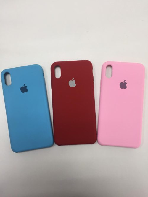 Чехол на iPhone XS Max Original