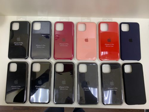 Чехол на iPhone 11 Pro Original