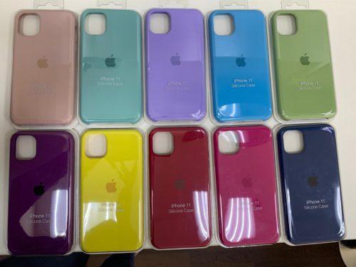 Чехол на iPhone 11 Original