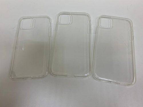 Чехол на iPhone 11 Силикон