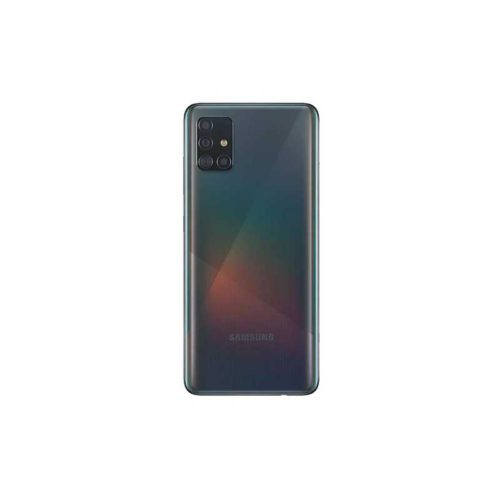 Смартфон Samsung Galaxy A51 64GB Black