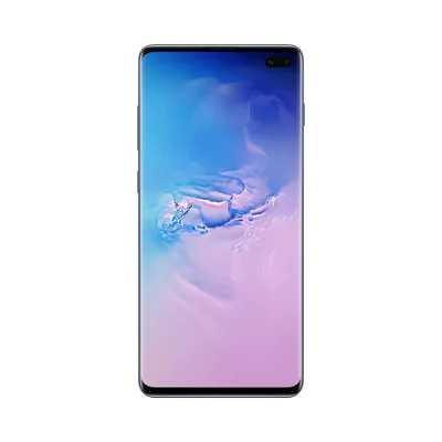 Samsung Galaxy S10+ 128Gb Синий