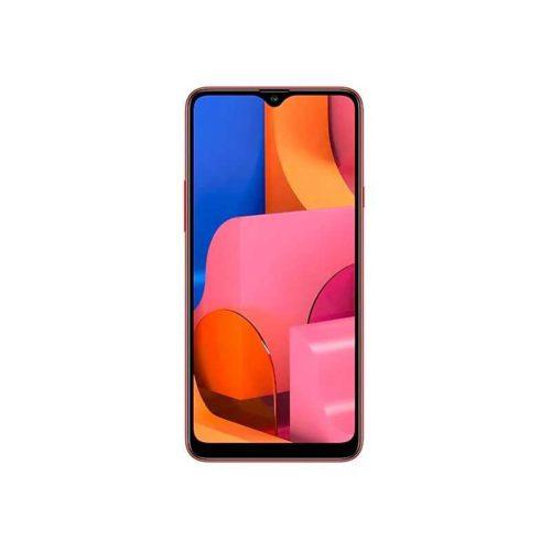 Смартфон Samsung Galaxy A20s 32Gb Red RU