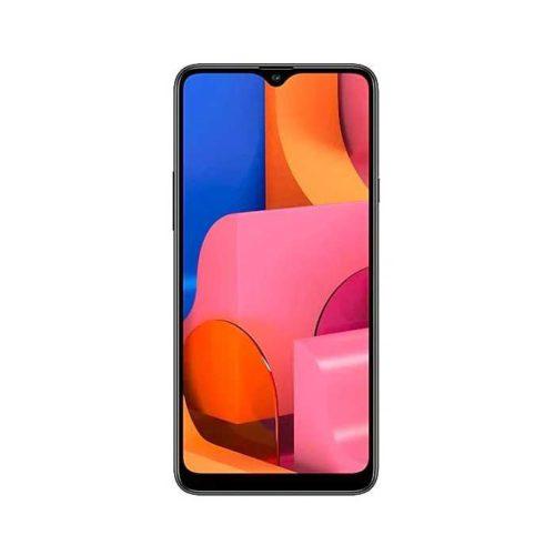Смартфон Samsung Galaxy A20s 32Gb Black RU