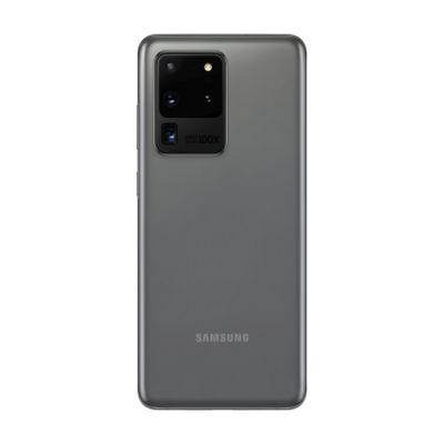 Смартфон Samsung Galaxy S20 Ultra 12/128GB Серый