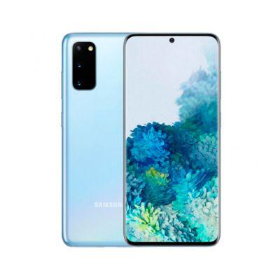 Смартфон Samsung Galaxy S20 8/128GB Голубой