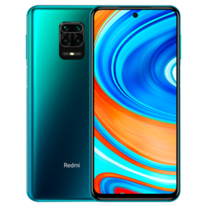 Смартфон Xiaomi Redmi Note 9S 6/128GB Blue
