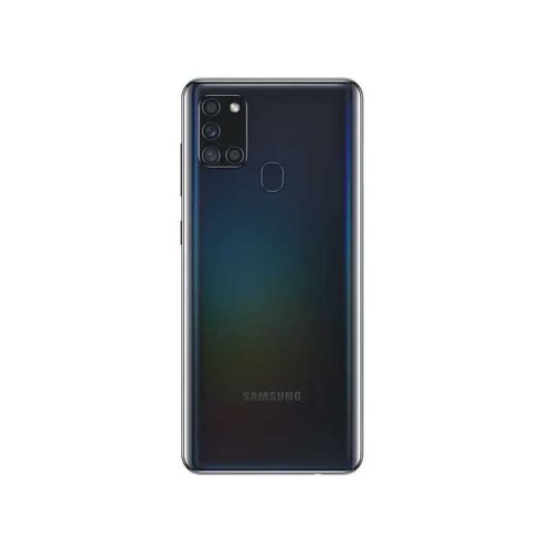 Смартфон Samsung Galaxy A21s 64Gb Чёрный