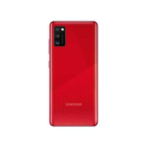 Смартфон Samsung Galaxy A41 64Gb Красный