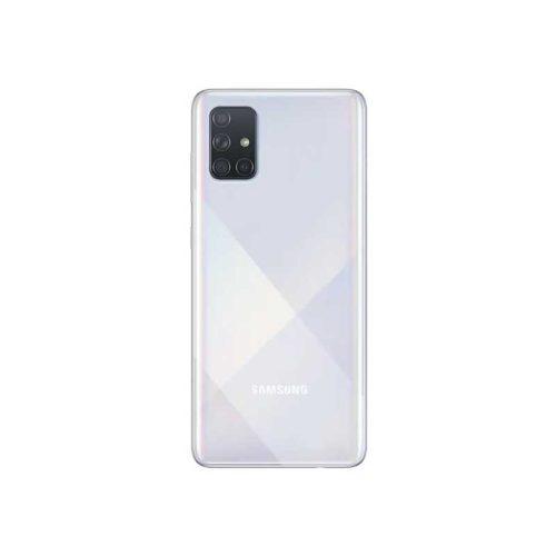 Смартфон Samsung Galaxy A71 128Gb Аура