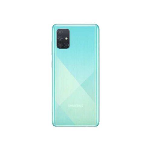 Samsung Galaxy A71  6/128Gb Синий
