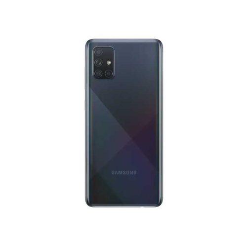 Samsung Galaxy A71  6/128Gb Черный (Black)