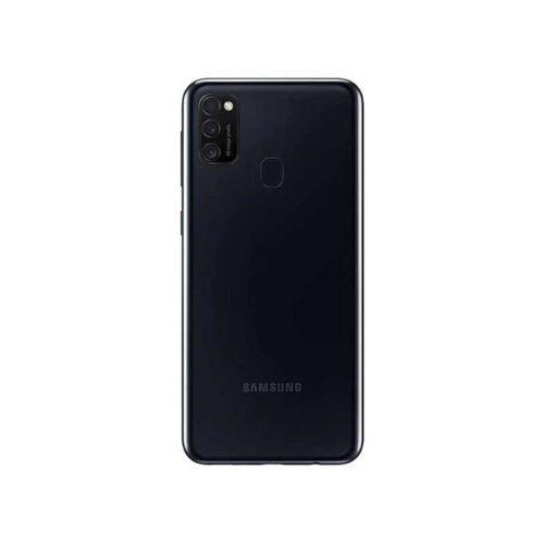 Смартфон Samsung Galaxy M21 64Gb Зелёный