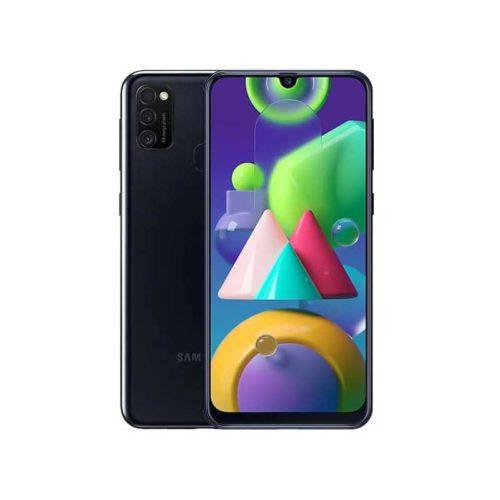 Смартфон Samsung Galaxy M21 64Gb Чёрный