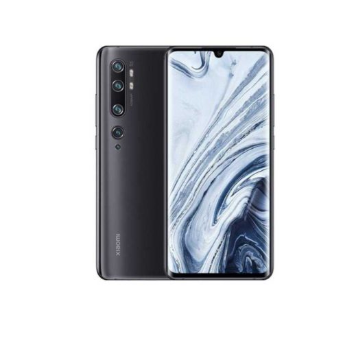 XIAOMI Mi Note 10 Lite 6/128Gb Black