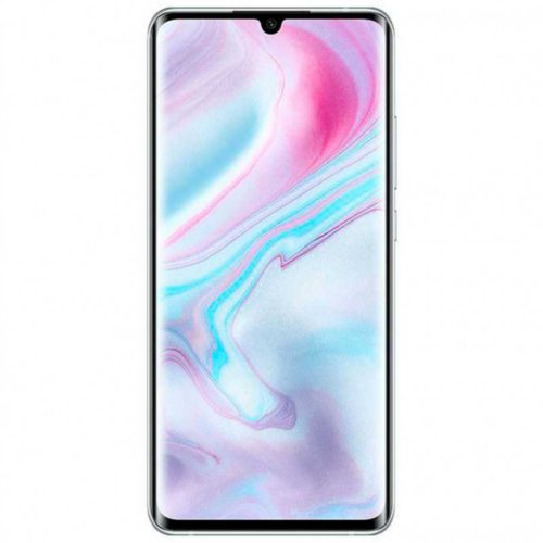 Xiaomi Mi Note 10 Lite 128GB  White