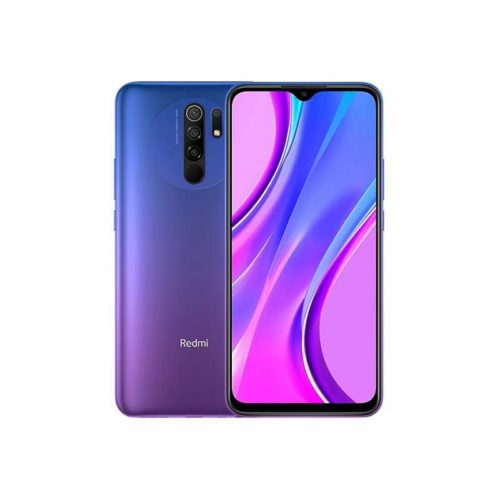 Xiaomi Redmi 9 4/64GB Purple