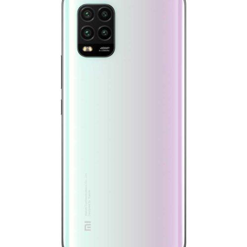 Смартфон Xiaomi Mi 10 Lite 6/64GB White