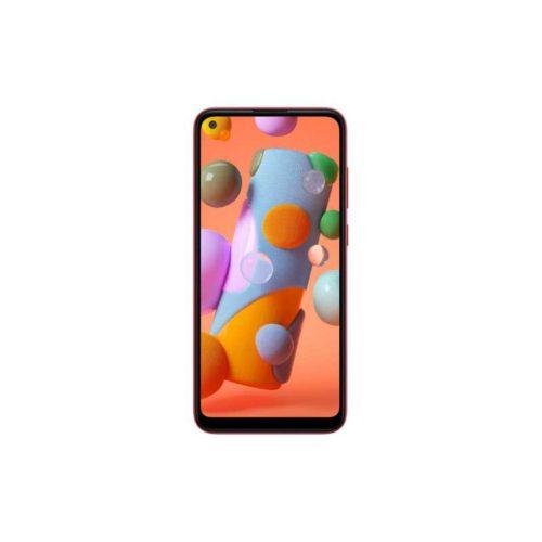Samsung Galaxy A11 32GB RED