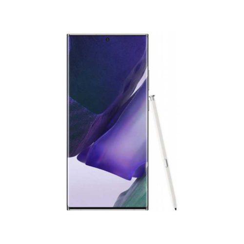 Смартфон Samsung Galaxy Note 20 Ultra 256Gb Белый RU