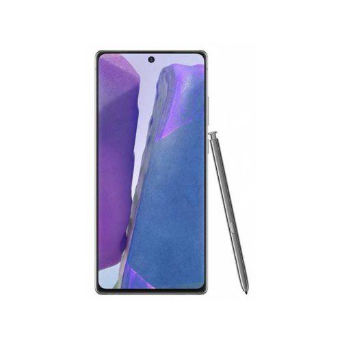 Смартфон Samsung Galaxy Note 20 256Gb Графит  RU