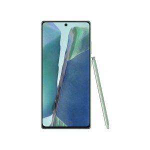 Смартфон Samsung Galaxy Note 20 256Gb Мята RU