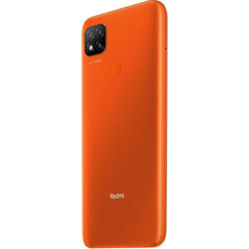 СМАРТФОН XIAOMI REDMI 9C Sunrise Orange 3/64GB (NFC)