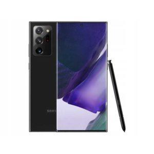 Смартфон Samsung Galaxy Note 20 Ultra 256Gb Черный RU