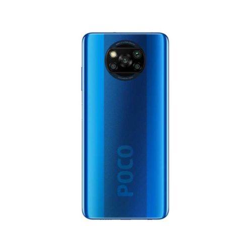 Xiaomi Poco X3 NFC 6/64GB Blue