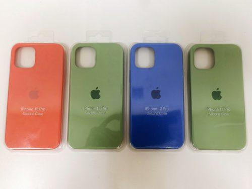 Чехол на iPhone 12 /12 Pro Original