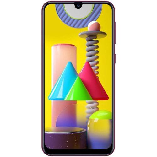 Samsung Galaxy M31 Black 128GB