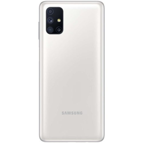 Samsung Galaxy M51 128GB Black