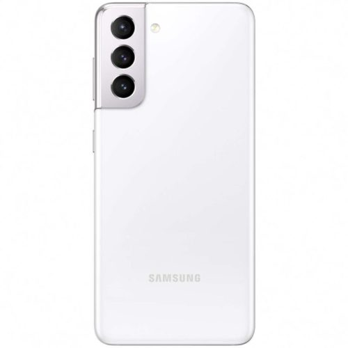 Смартфон Samsung Galaxy S21 8/256GB Phantom White
