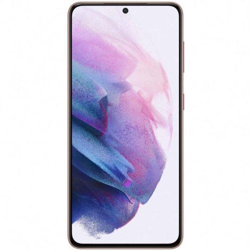 Смартфон Samsung Galaxy S21 Ultra 12/128GB Phantom Silver