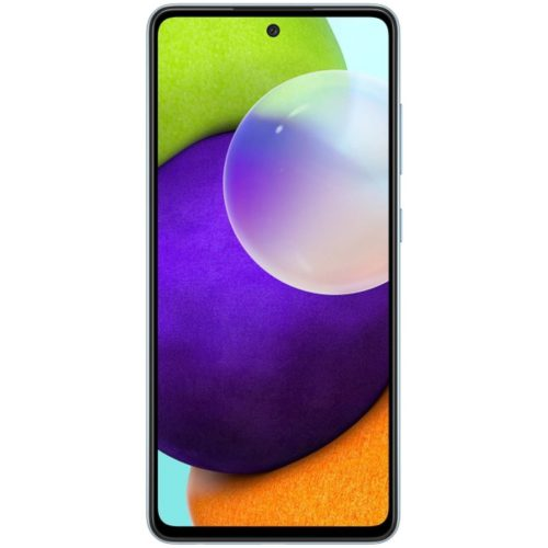 Смартфон Samsung Galaxy A52 128GB Awesome Violet